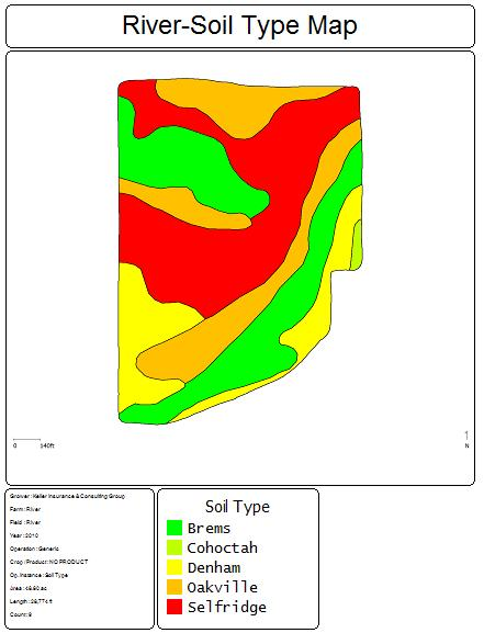 Agronomy for Soil zone definition